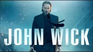 John Wick (2014) Club Scene Only Music Full Extended