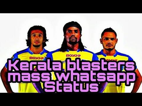 Kerala blasters Mass