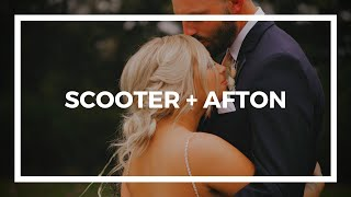Afton + Scooter | The Barn at Sycamore Farms | Nashville, TN