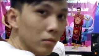 Múa Hào Khí Viêt Nam - NH05