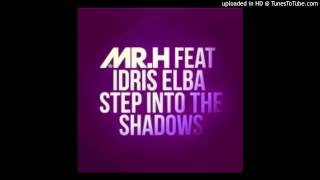 Watch Mr Hudson Step Into The Shadows video