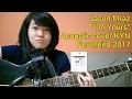 Jason Mraz I M Yours Acoustic Cover KYN LYRICS CHORDS mp3