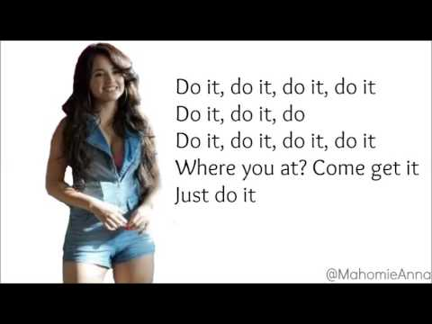 Empire Cast - Do It ft. Becky G (Lyrics)