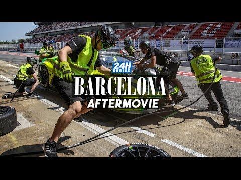 THE HANKOOK 24H BARCELONA 2019 AFTERMOVIE - 24H SERIES