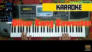 Campursari Blitar Kawentar Karaoke - Korg PA900