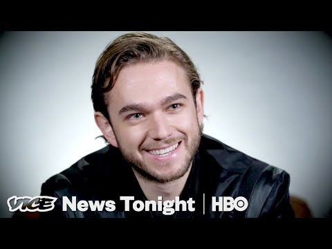 Zedd's Music Critic Ep. 1 | VICE News Tonight (HBO)