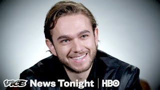 Zedd's Music Critic Ep. 1   VICE News Tonight (HBO)
