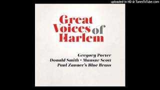 Gregory Porter - Moanin' [2014] - Great Voices of Harlem ~ Sample