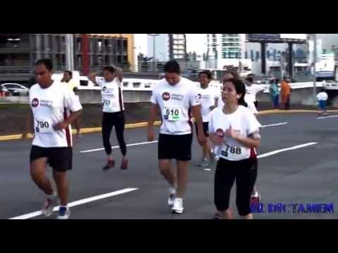 Todo un éxito la Primera Carrera Sports World Veracruz