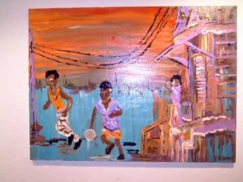 Galerie du Château by Sonny Hieronimus vidéo @2012 evs groupe x y z vidéo