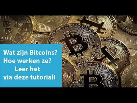 wat is bitcoin? – geld verdienen met de bitcoin? hoe te starten met bitcoin?