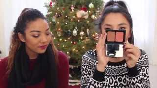 What We Got for Christmas | 2014 | JKBeauty08 Thumbnail