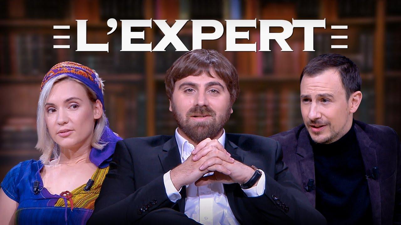 Download L'Expert