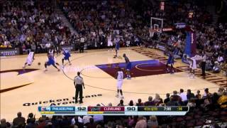 Kyrie Irving Crossover King | 2014