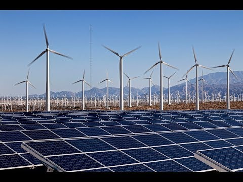 The breakthrough in renewable energy - (VPRO documentary - 2016)