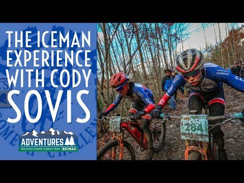 The Iceman Experience with Cody Sovis
