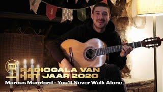 Marcus Mumford - You'll Never Walk Alone   Gouden RadioRing 2020