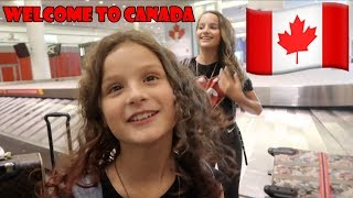 Welcome to Canada 🇨🇦 (WK 341.7) | Bratayley thumbnail