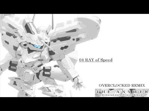 THE ANSWER - Armored Core Tribute Album - [OverClocked Remix's 21st Album]