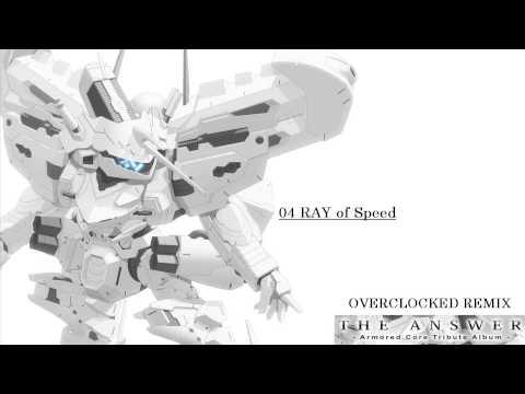 THE ANSWER - Armored Core Tribute Album - [OverClocked Remix's 21st Album]