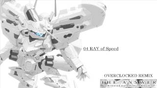 THE ANSWER - Armored Core Tribute Album - [OverClocked Remix