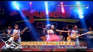 Video Della Monica - Rumangsamu Penak - [Official Music] download MP3, 3GP, MP4, WEBM, AVI, FLV Desember 2017
