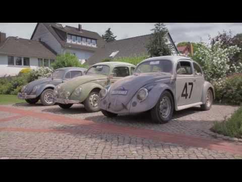 International vintage VW treffen in Hessisch Oldendorf Germany - 2013