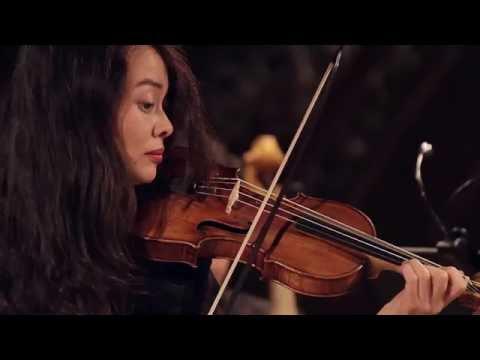 A. Vivaldi: Concerto in E minor, RV 278 - Midori Seiler, Bremer Barockorchester