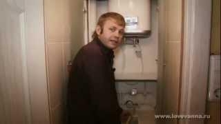 14 Ремонт ванної.Не все добре, що дорого. Ремонт кривими руками