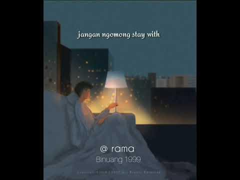 Story wa terbaru bikin bapaper/parcuma (cover) mario g klau