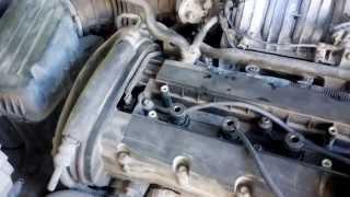 Троит бензиновый двигатель. Пропуски воспламенения. краткое руководство по поиску причины.