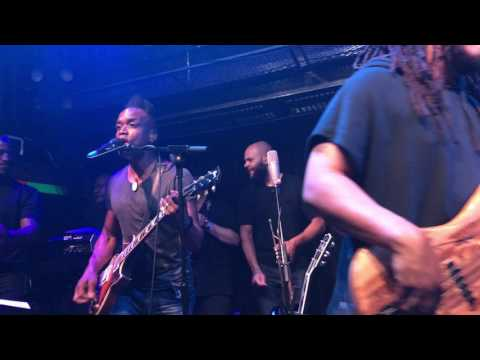 The Roots - The Seed 2 0 (HQ) - Live @ Jazz Cafe 3rd July 2017 Final Day Performance