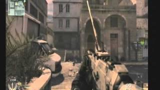 Modern Warfare 2 GB Match 1 l Search And Destroy l