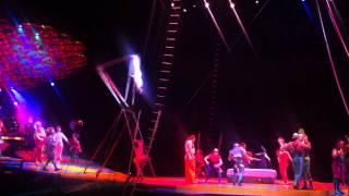 Cirque Du Soleil Saltimbanco Bucharest 2012 Part 4