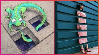 Talented People Who Took Creativity to Another Dimension ▶7