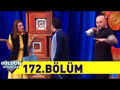 Güldür Güldür Show 171 Bölüm Full Hd Tek Parça Youtube