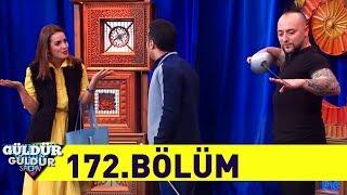 Güldür Güldür Show 172.Bölüm (Tek Parça Full HD)