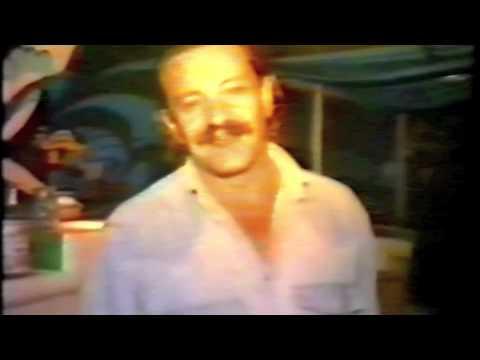 Amnesia Closing Party, Ibiza 1989 (Part One)