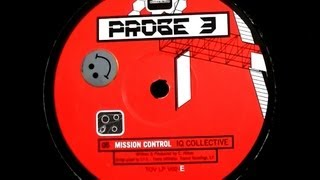 IQ Collective  -  Mission Control