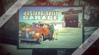 Mustang Sally Garage - Universal Pictures - Who are they?