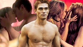 Top 9 Sexiest Riverdale Moments