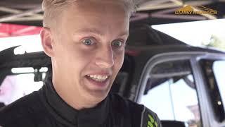 Balkan Offroad Rallye 2019 - Brinky Rallysport - Etappe 1