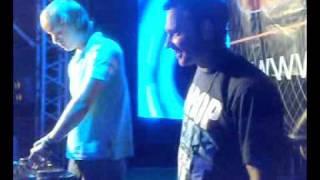 Nikita Ukoloff play Scot Project And DJ Sabu - Feel (Original Mix)