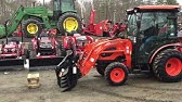 How To Series - 3rd Function Auxiliary Hydraulics for Tractor