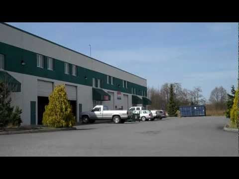 Burlington WA Industrial Building for Sale
