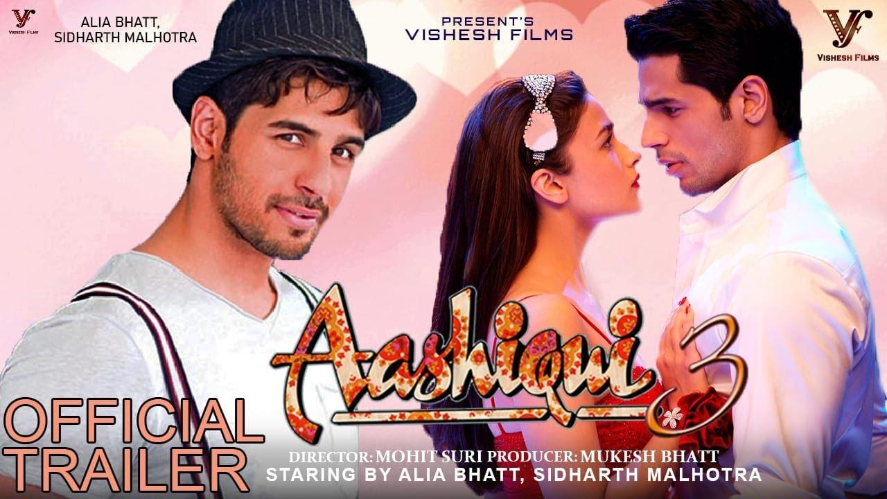 Download Aashiqui 3 | Official Concept Trailer | Varun Dhawan | Alia bhatt | Sidharth Malhotra | Mohit Suri