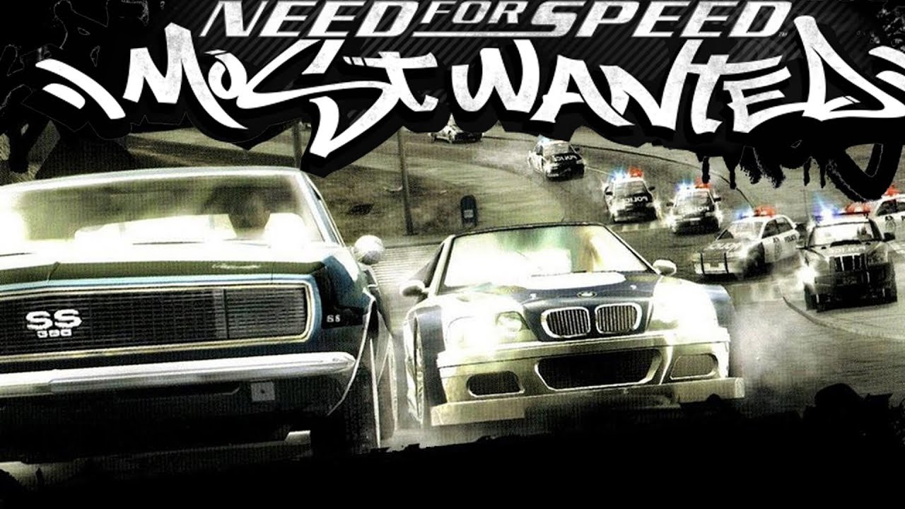 need for speed most wanted black edition iso