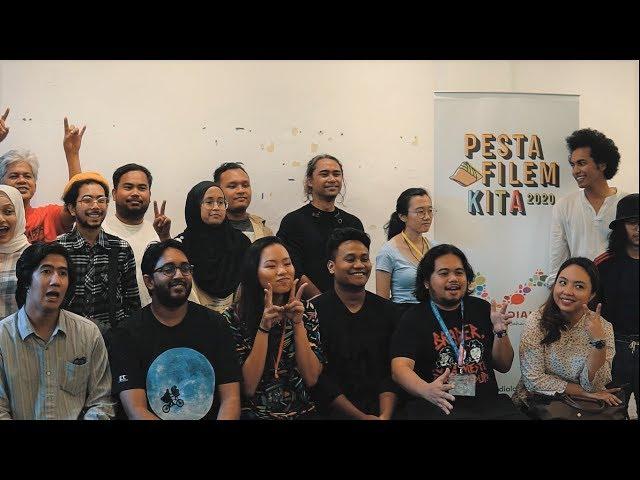 [HIGHLIGHT] Ronda Pesta Filem KITA 2020 - Perak