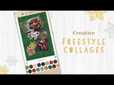 Download The Best Photo Editor App For Editing Photos Making Free Greeting Cards Crafting Collages And Creating Stories This Holiday Season