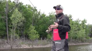 A Simple System for Fishing Shaky Heads